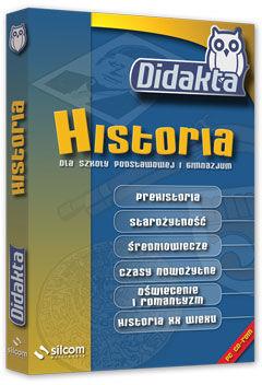 Didakta - Multilicencja nieograniczona czasowo - Historia