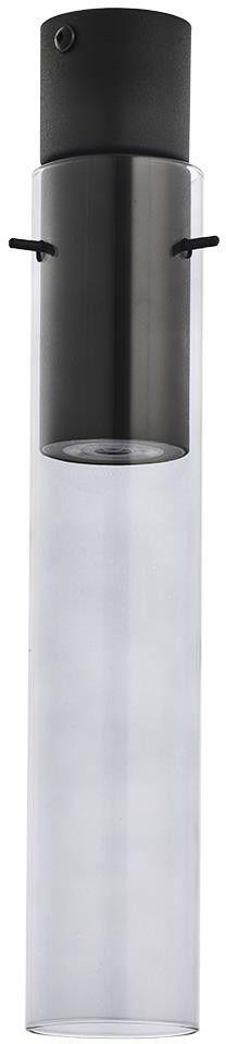 Look lampa sufitowa 1 punktowa grafitowa 3147 - TK Lighting // Rabaty w koszyku i darmowa dostawa od 299zł !