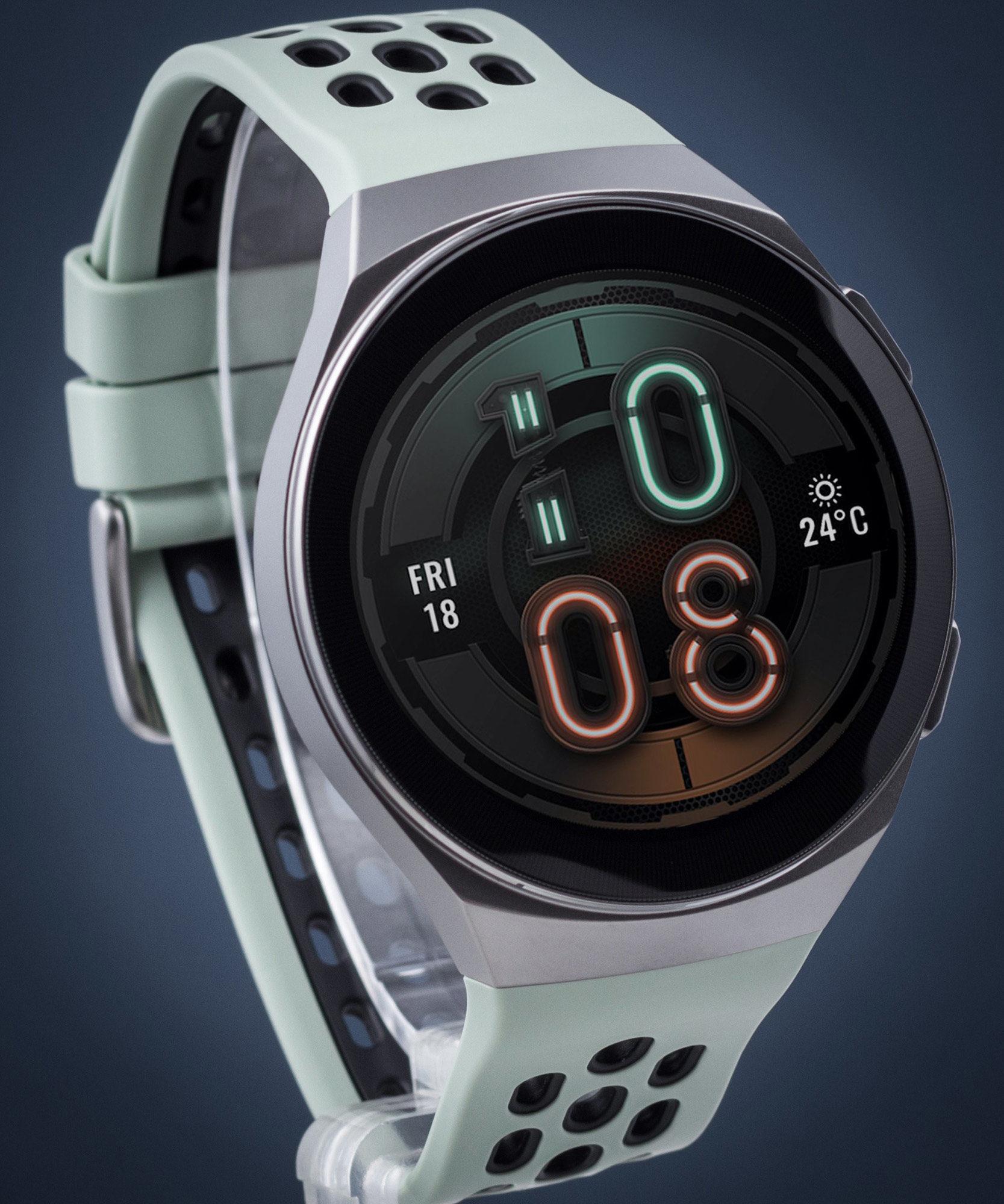 Zegarek Huawei Watch GT 2e Hector