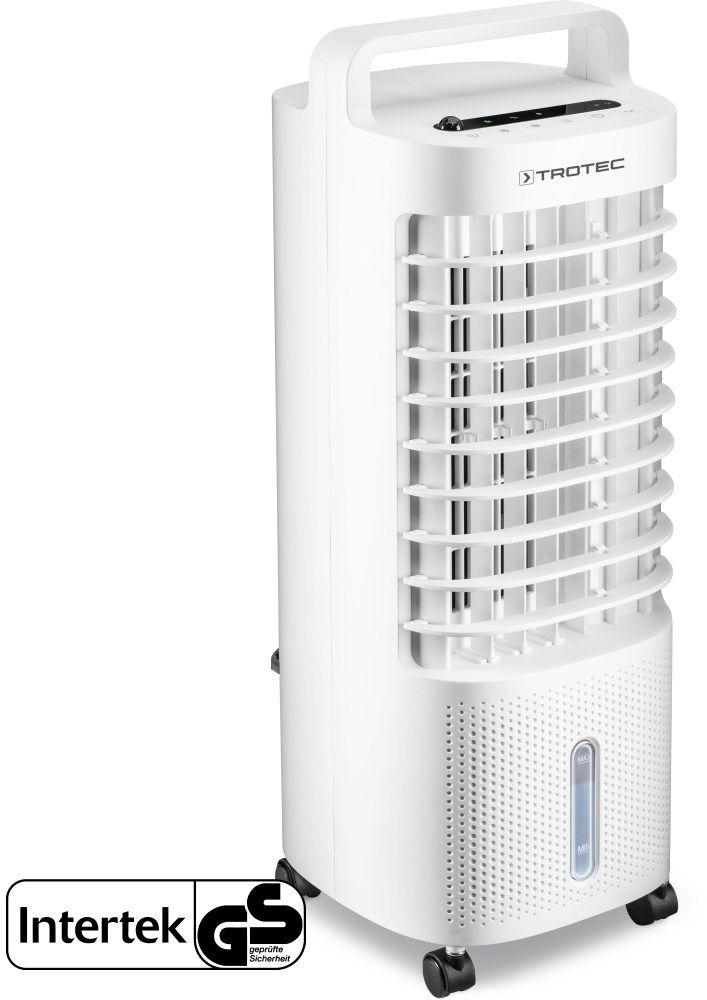 Aircooler, klimatyzer, wentylator, nawilżacz powietrza PAE 11