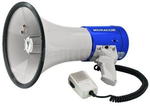 Megafon Monacor TM-17