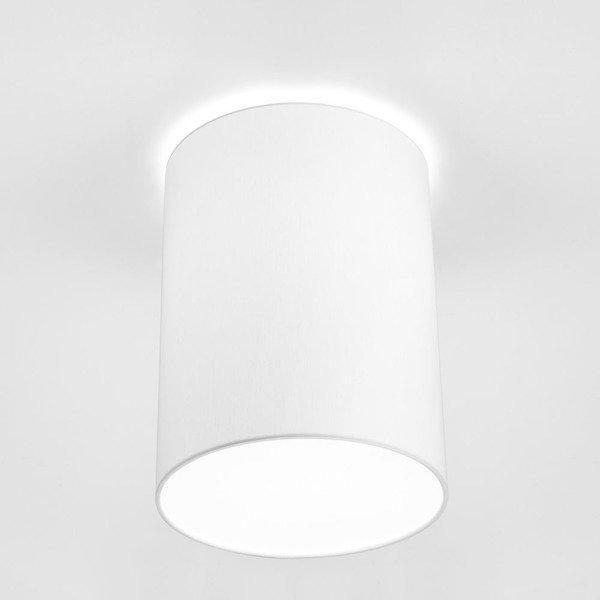 Biały plafon CAMERON WHITE 30cm 9685 + rabaty