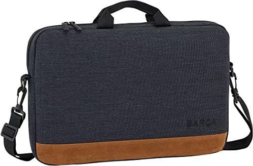 Safta Benetton Dots Trolley para portátil, 7 L, kolor Fucsia y Azul, czarny (Negro) (czarny) - 135137