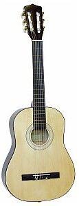 Dimavery AC-303 classical guitar 1/2, natural, gitara klasyczna