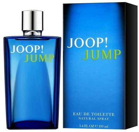 JOOP! Jump woda toaletowa 100 ml dla mężczyzn