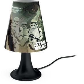 LAMPA NOCNA STAR WARS VIII KYLO REN 71796/30/P0 PHILIPS