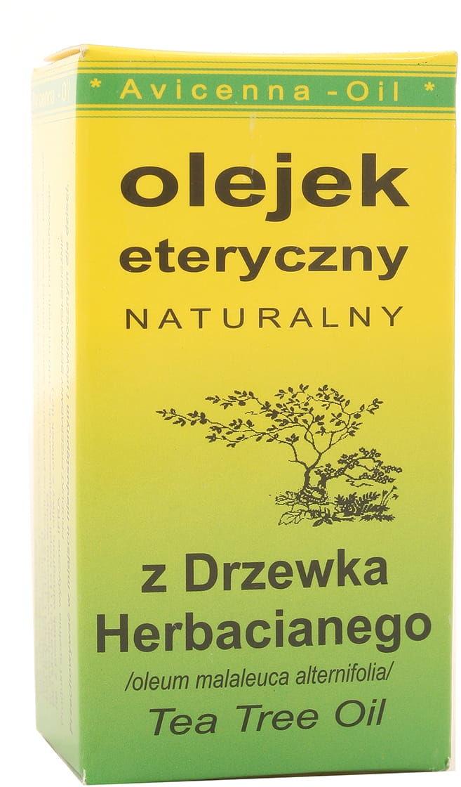 Olejek naturalny z drzewa herbacianego - Avicenna-Oil - 7ml
