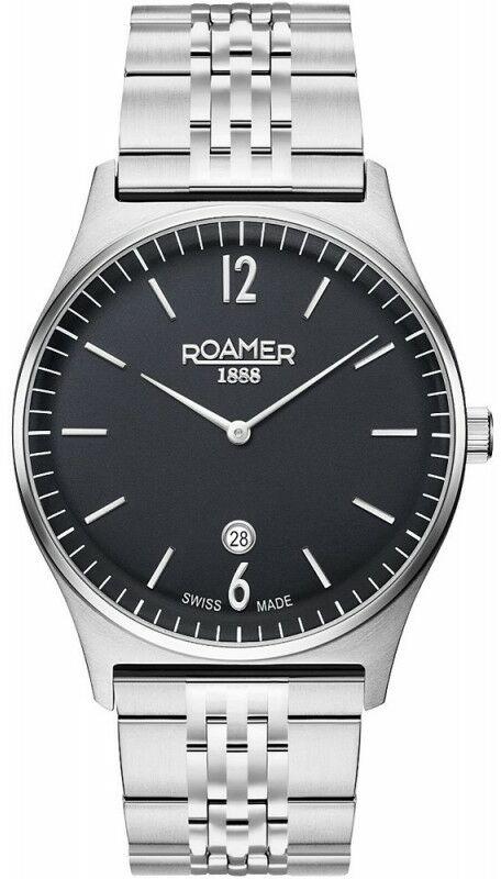 Zegarek ROAMER 650810 41 55 50