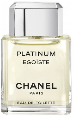 EGOISTE PLATINUM - CHANEL Woda toaletowa 50 ml