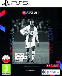 EA FIFA 21 (PS5)