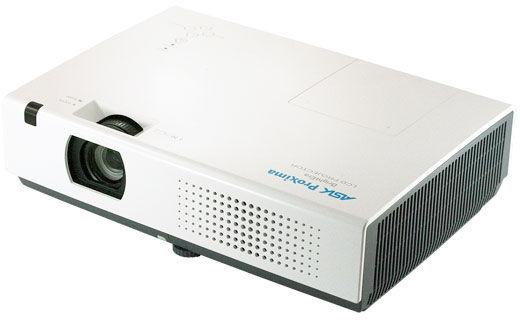 Projektor ASK Proxima C3327W - Produkt archiwalny - Zadzwoń, dobierzemy najlepszy zamiennik: 71 784 97 60. Sklep Projektor.pl
