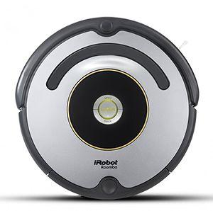 iRobot Roomba 616 + BEZPŁATNA 3-letnia GWARANCJA - Zobacz i testuj robota na żywo w naszym sklepie w Warszawie lub wysyłka w 24h!