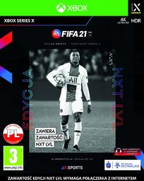 EA FIFA 21 (Xbox Series X)