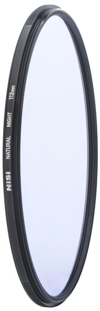 Filtr NiSi Natural Night 112mm do Nikon Z 14-24mm F2.8 S