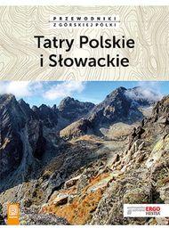 Tatry Polskie i Słowackie ZAKŁADKA DO KSIĄŻEK GRATIS DO KAŻDEGO ZAMÓWIENIA