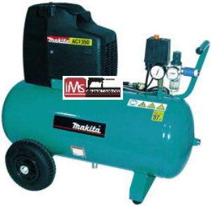 kompresor powietrza 1,5kW, 240L/min. Makita [AC1350]