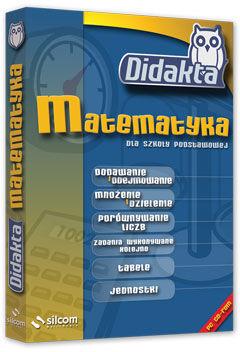 Didakta - Multilicencja nieograniczona czasowo - Matematyka 1 - Podstawy arytmetyki
