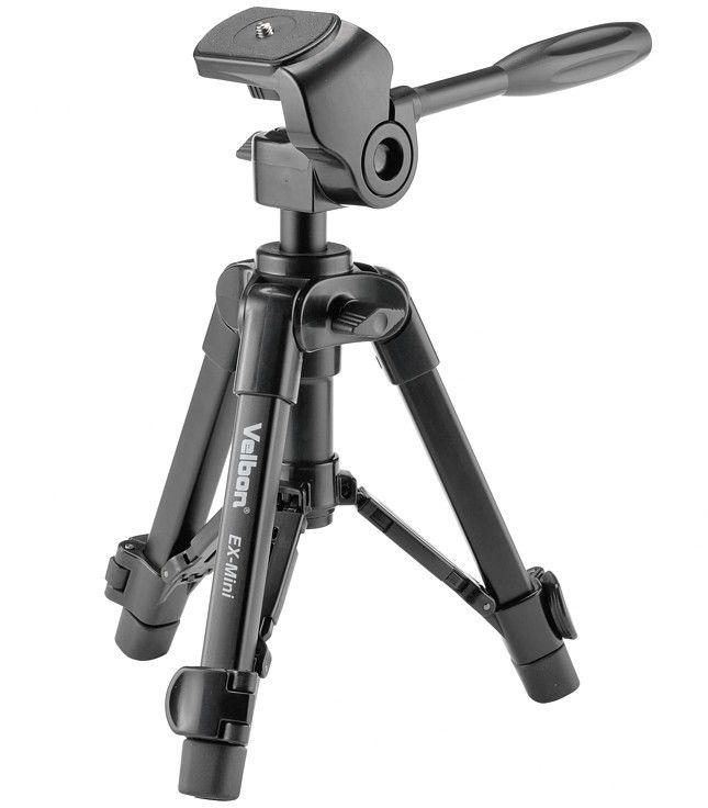 Statyw fotograficzny Velbon EX-Mini