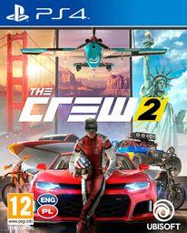 Ubisoft The Crew 2 (PS4)