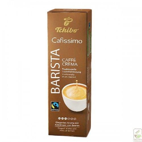 Tchibo Cafissimo Caffe Crema Barista 10k