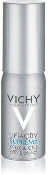 Vichy Liftactiv Supreme serum pod oczy i rzęsy 15 ml