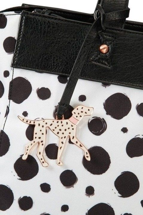 Torebka Torba na ramię Samsonite Disney Forever Dalmatians