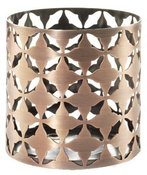 Yankee Candle Moroccan Copper Jar Holder SZYBKA WYSYŁKA
