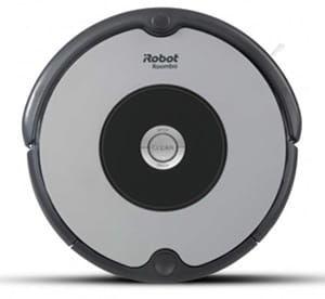 iRobot Roomba 604 + BEZPŁATNA 3-letnia GWARANCJA - Zobacz i testuj robota na żywo w naszym sklepie w Warszawie lub wysyłka w 24h!