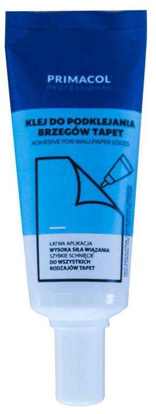 Klej do podklejania brzegów tapet 60 ml PRIMACOL