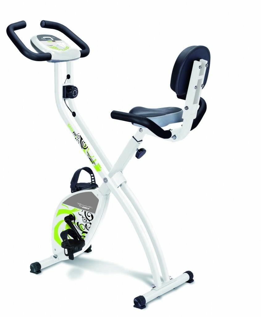 Rower Treningowy Magnetyczny Back Fit YF91 BH Fitness