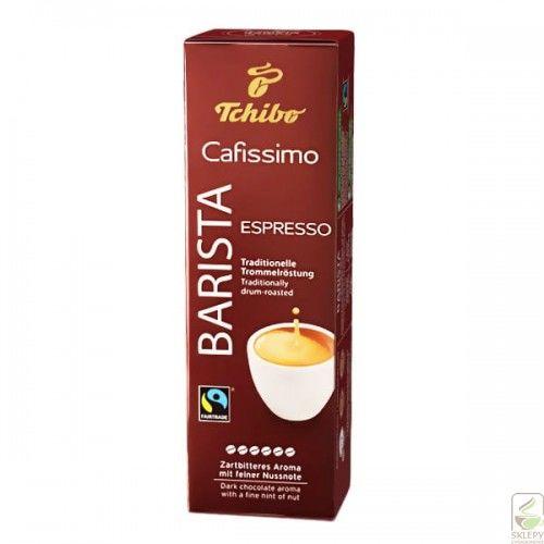 Tchibo Cafissimo Espresso Barista 10k