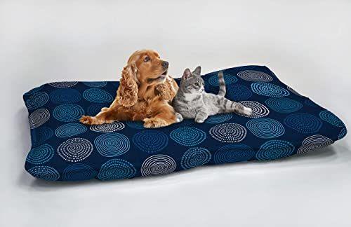 Psy Maxy poduszka, apnotyczna, 60 x 100 cm