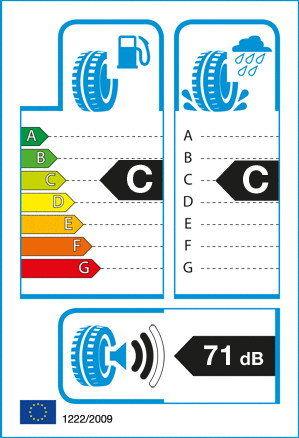 Michelin Latitude Cross 235/60 R16 104 H