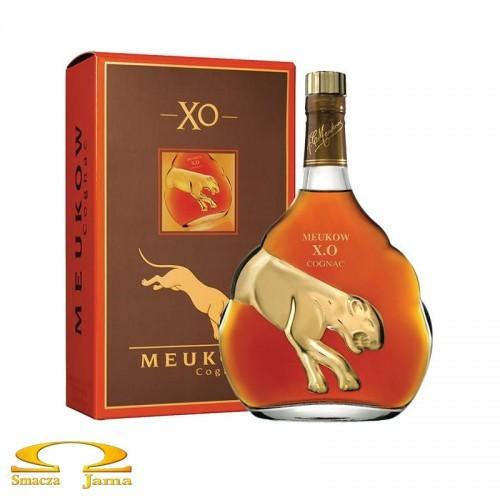 Koniak Meukow XO Gold 0,7l