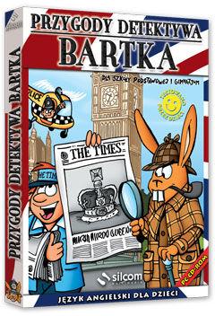 Didakta - Multilicencja nieograniczona czasowo - Przygody detektywa Bartka