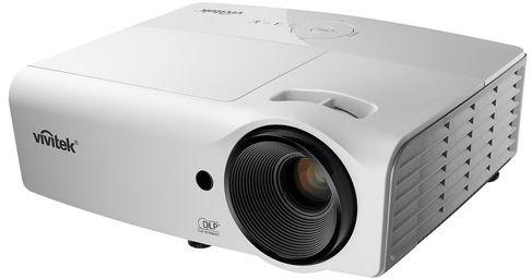 Projektor Vivitek D551 - Produkt archiwalny - Zadzwoń, dobierzemy najlepszy zamiennik: 71 784 97 60. Sklep Projektor.pl