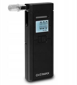 Alkomat Overmax AD-05