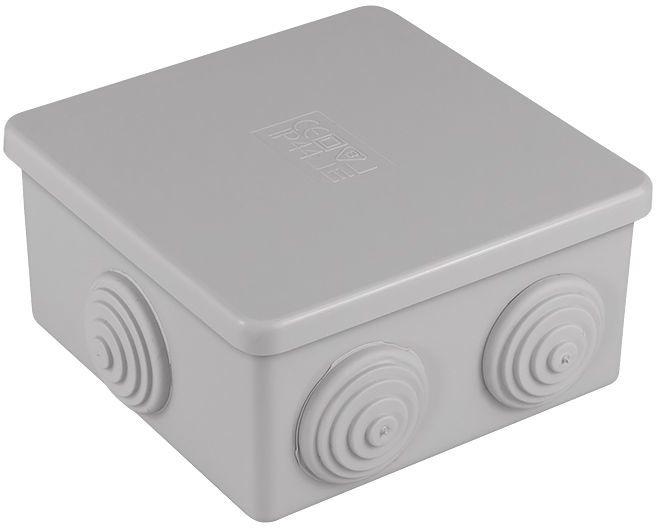 Puszka natynkowa PI 80x80 31.180