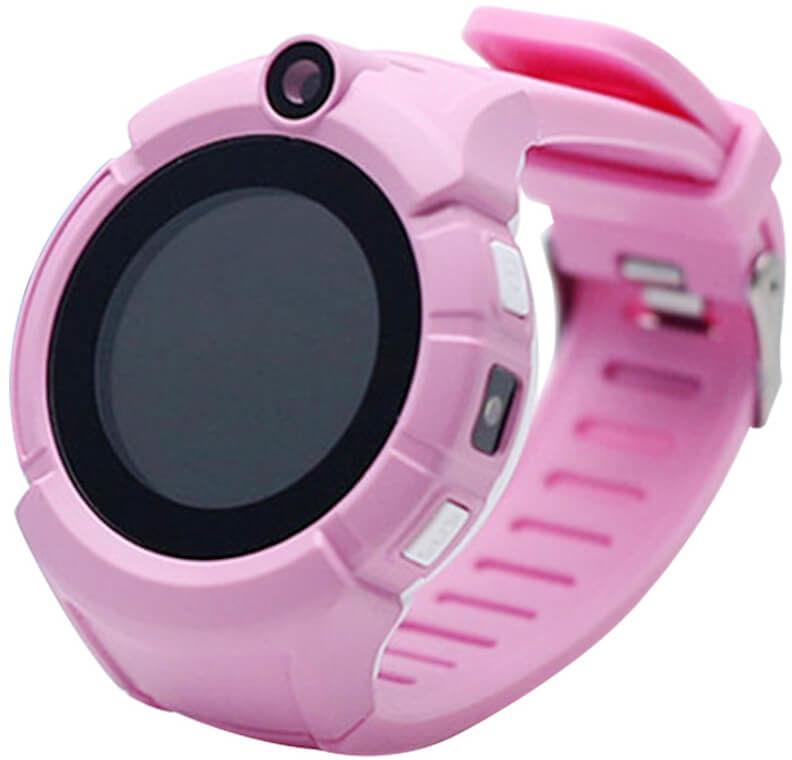 Smartwatch Q360 - zegarek z lokalizatorem dla dzieci - różne kolory