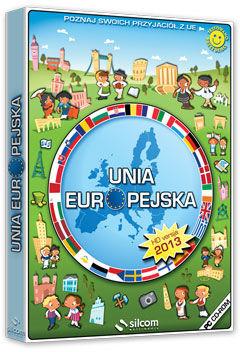 Didakta - Multilicencja nieograniczona czasowo - Unia Europejska dla dzieci