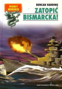 Zatopić Bismarcka - Duncan Harding
