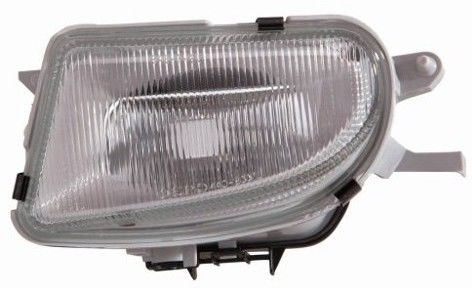 Reflektor przeciwmgłowy ABAKUS 440-2007R-UQ