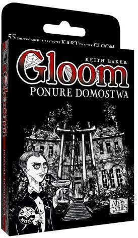 Gloom - Ponure Domostwa