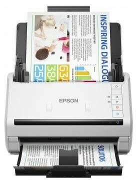 Skaner do dokumentów EPSON WorkForce DS-530N A4 (B11B226401BT)