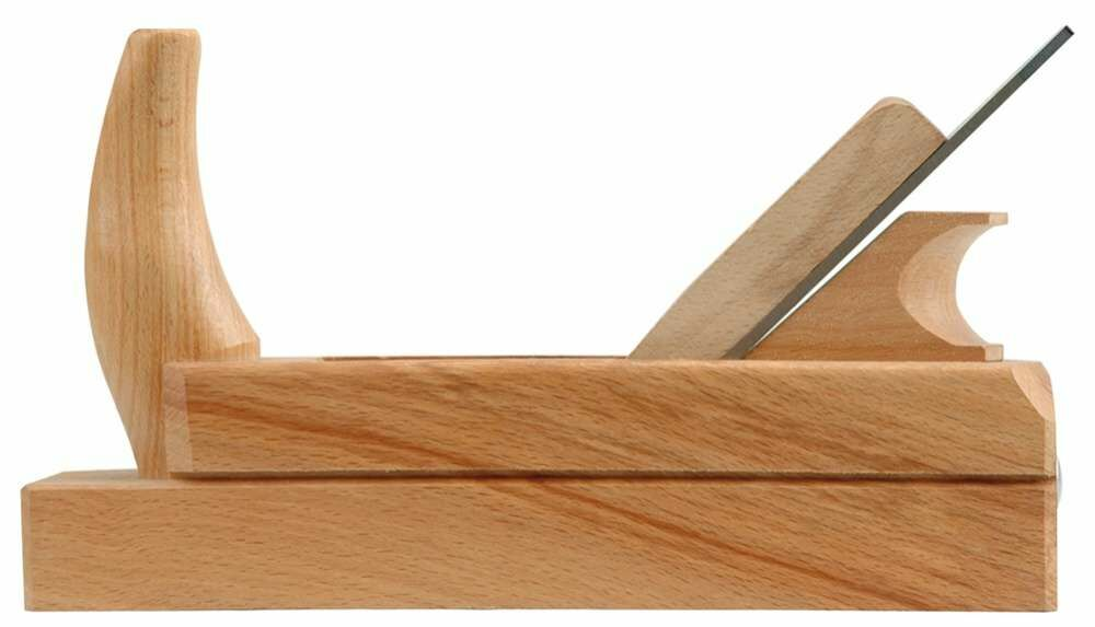 Strug drewniany - gładzik 45mm Vorel 25860 - ZYSKAJ RABAT 30 ZŁ