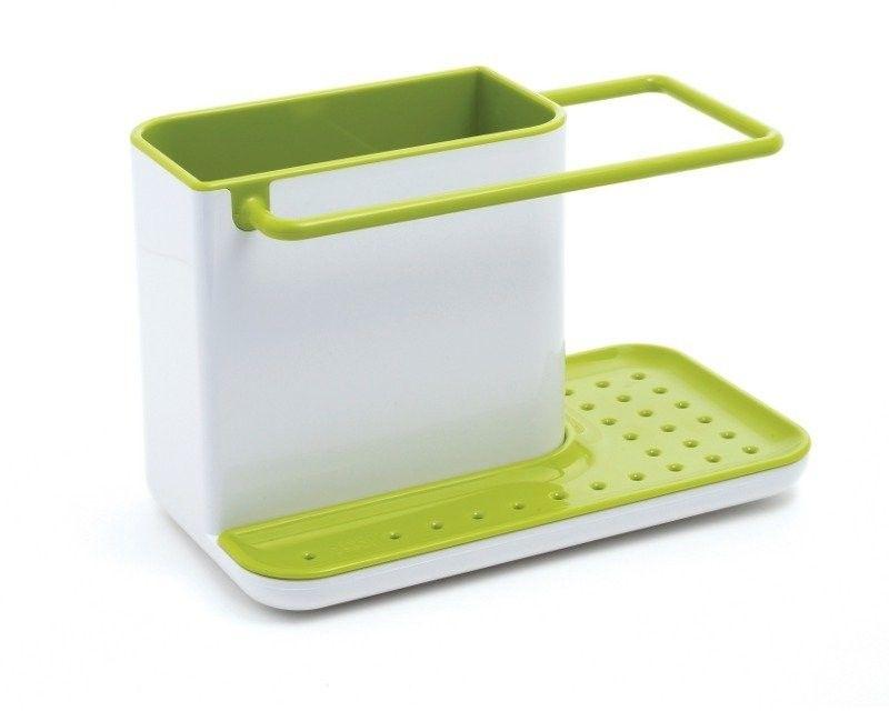 Joseph joseph - pojemnik na przybory do zmywania - caddy - zielony