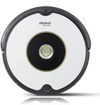 iRobot Roomba 605 + BEZPŁATNA 3-letnia GWARANCJA - Zobacz i testuj robota na żywo w naszym sklepie w Warszawie lub wysyłka w 24h!