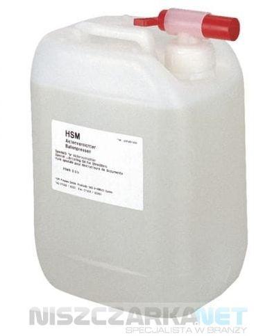 Olej do niszczarek HSM 5L kanister