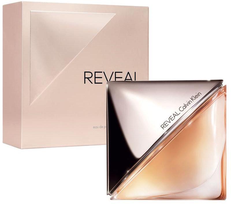 REVEAL - Calvin Klein Woda perfumowana 30 ml