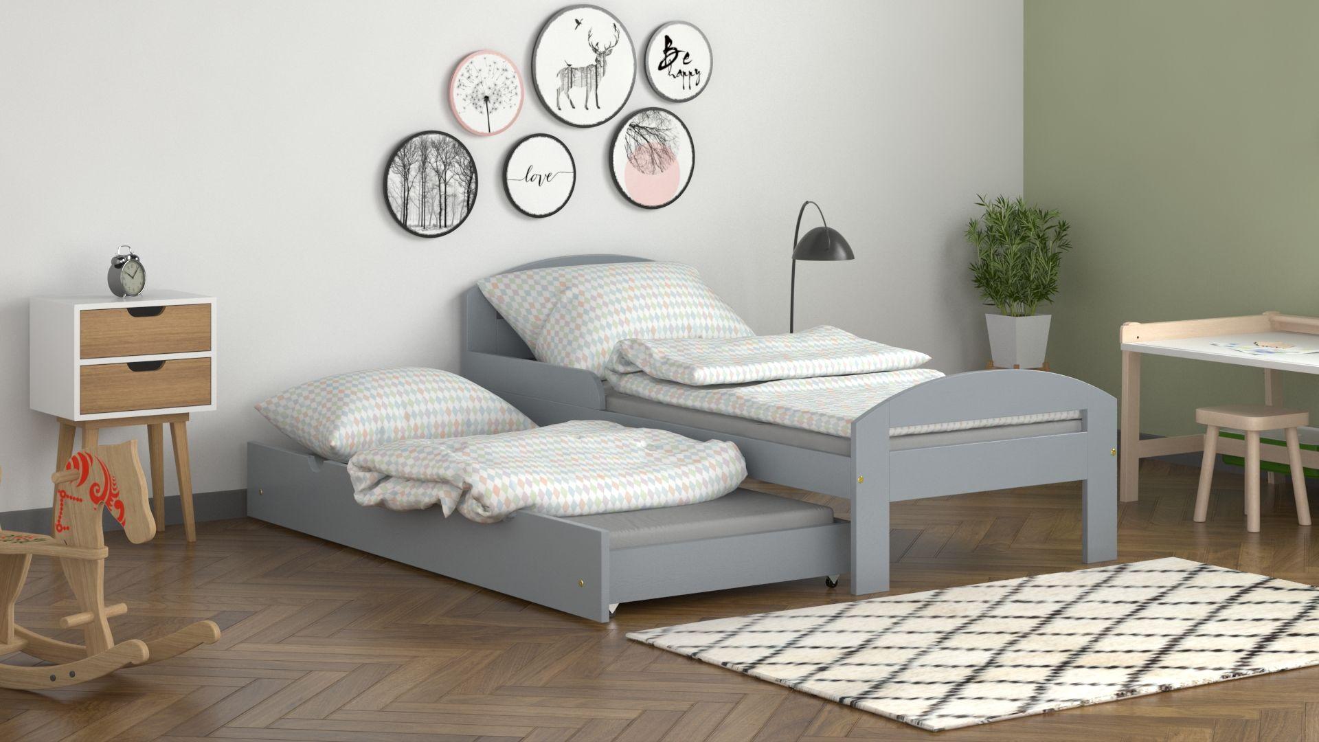 Łóżko dla dzieci Timon Duo